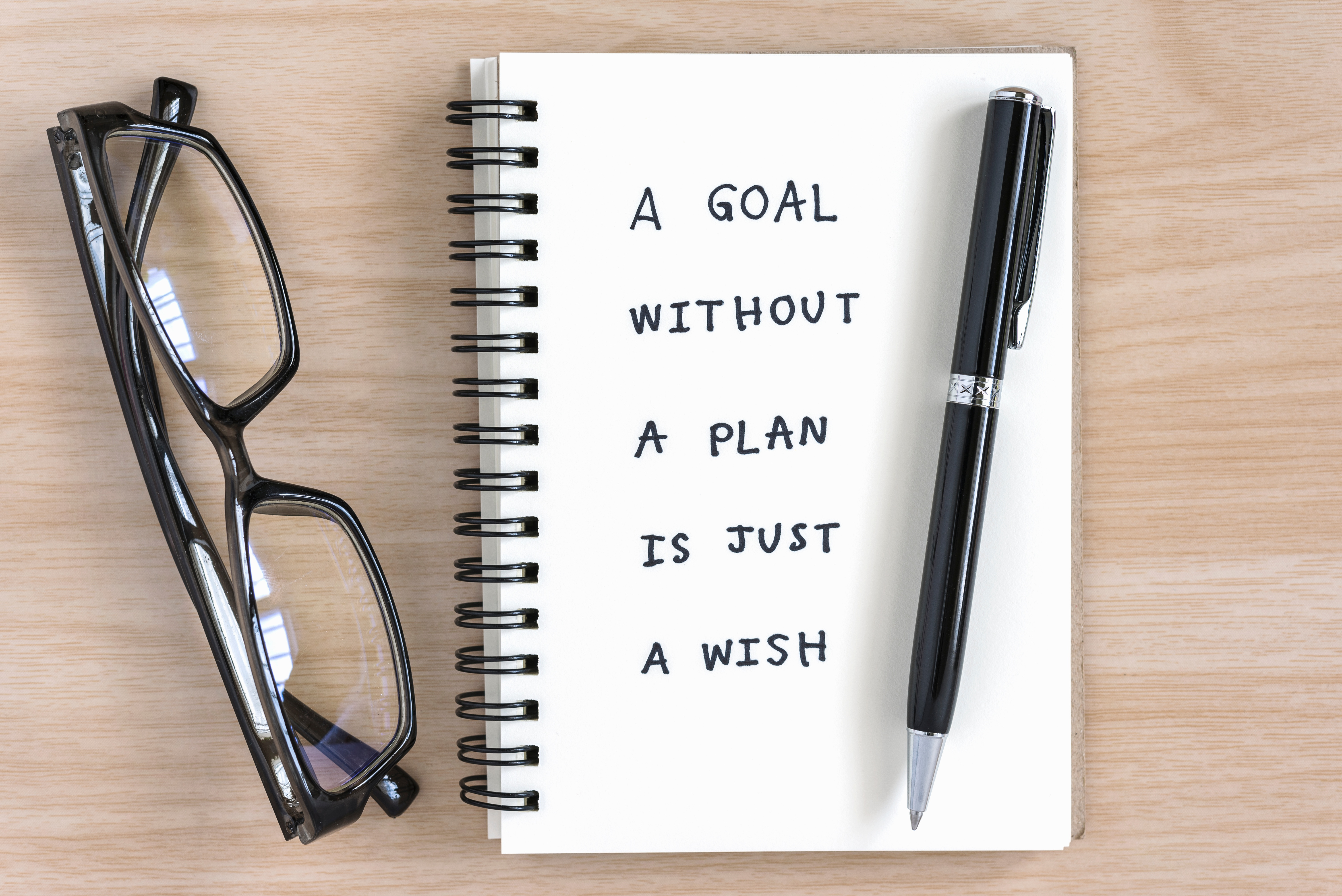 impact group goals