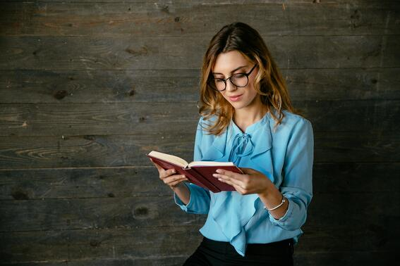 writing reading content marketing