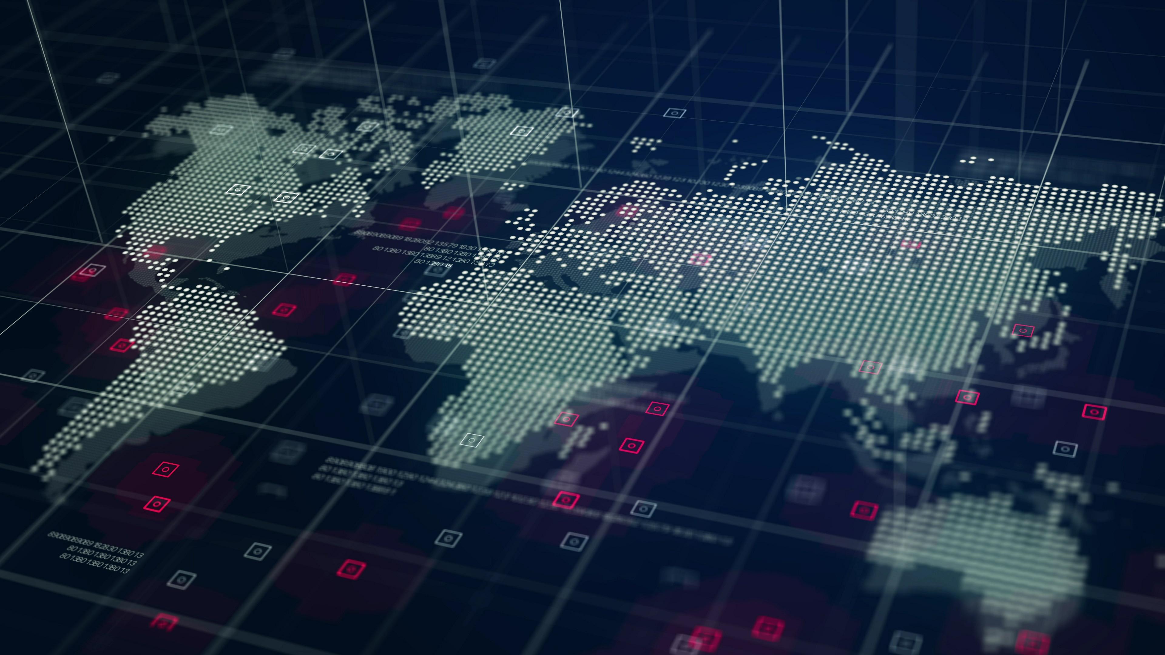 Impact Group Blockchain