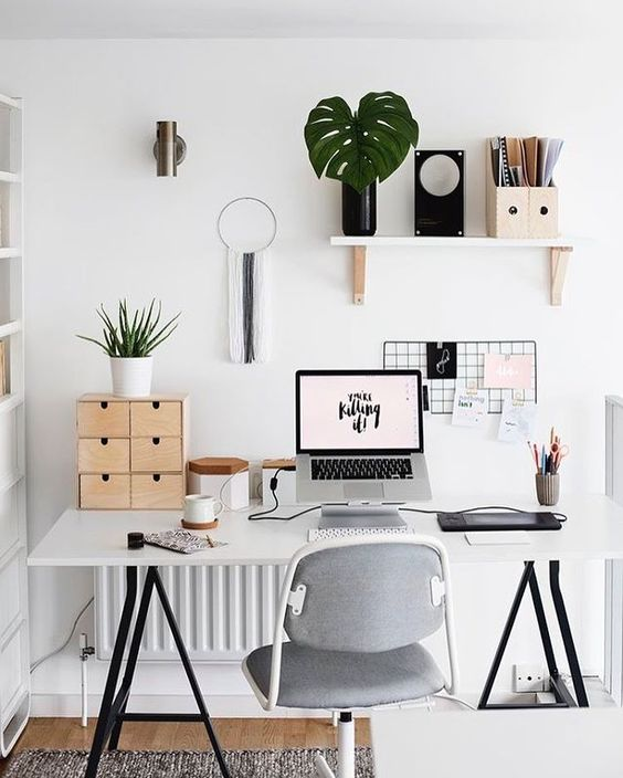 ideal office