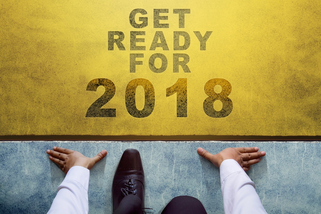as the saying goes theres no time like the present as the new year begins the best way to prepare for business growth in 2018 is to complete a review of